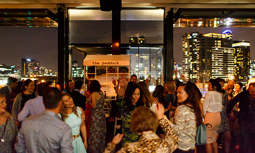 Corporate Event Venues Melbourne
